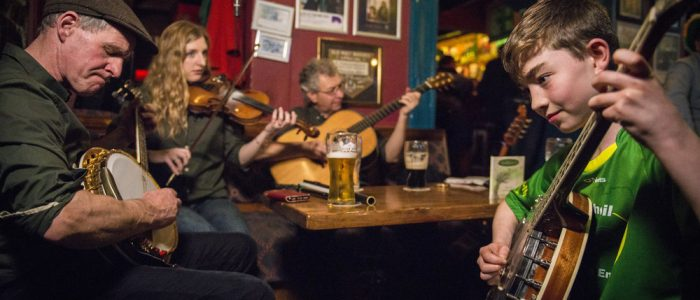 How to Play Irish Music Like a Pro